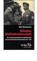 Silvennoinen, Oula: Geheime Waffenbrüderschaft