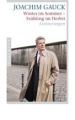 Gauck, Joachim: Winter im Sommer