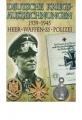 Michaelis: Deutsche Kriegsauszeichnungen 1939–1945