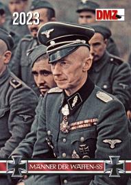 Kalender: Männer der Waffen-SS 2020