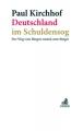 Kirchhof Paul: Deutschland im Schuldensog