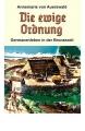 Auerswald, Annemarie von: Die ewige Ordnung