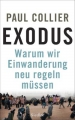 Collier, Paul: Exodus