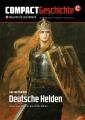 Compact Geschichte, Deutsche Helden