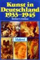 Davidson, Mortimer: Kunst in Deutschland 1933-1945 Bd.2/1 Malerei