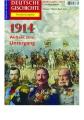 Deutsche Geschichte: 1914