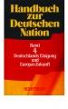 Diwald (Hg.), Hellmut: Deutschlands Einigung und Europas Zukunft