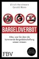 Horstmann, Ulrich: Bargeldverbot
