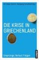 Klemm, Ulf-Dieter: Die Krise in Griechenland