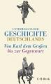 Meyer-Kahrweg, Dorothe: Unterwegs in der Geschichte Deutschlands