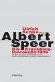 Schlie (Hg.), Ulrich: Albert Speer