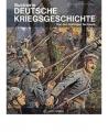 Schulze-Wegener, Guntram: Illustrierte deutsche Kriegsgeschichte