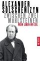Solschenizyn, Alexander: Zwischen zwei Mühlsteinen