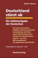 Thesen, Deutschland stürzt ab