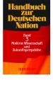 Willms (Hg.), Bernard: Moderne Wissenschaft und Zukunftsperspektive