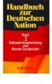 Willms (Hg.), Bernard: Nationale Verantwortung und liberale Gesellschaft