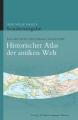 Wittke, Anne-Marie (u.a.): Der neue Pauly. Historischer Atlas der antiken Welt
