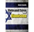 Zemella, Ziele und Taten der Zionisten